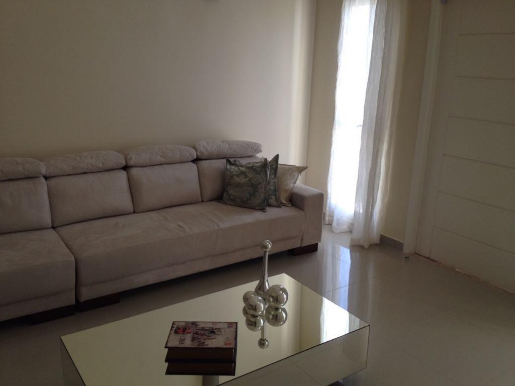 FOTO2 - Casa em Condomínio 4 quartos à venda Itatiba,SP - R$ 1.700.000 - VICN40027 - 4