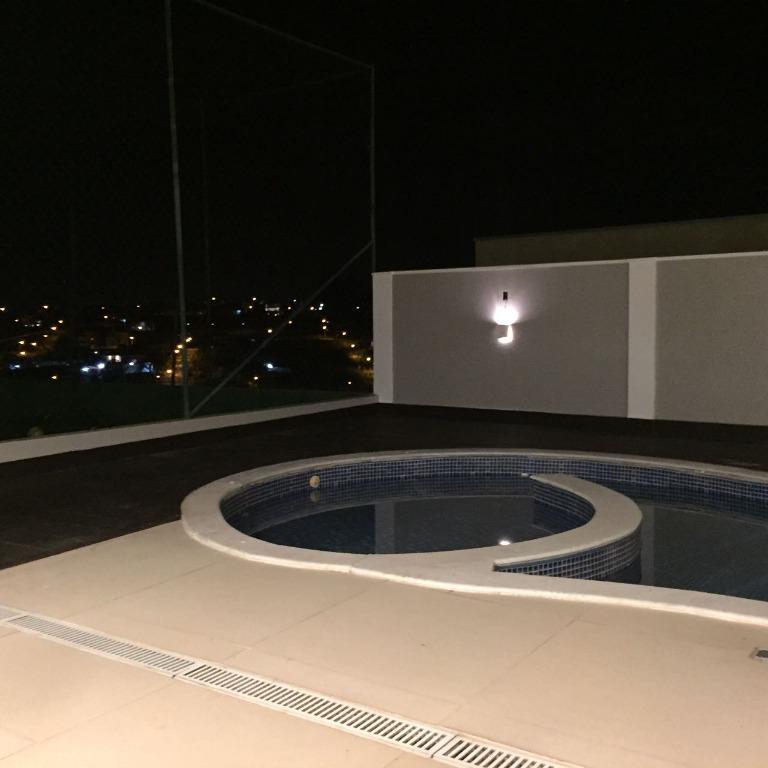FOTO21 - Casa em Condomínio 4 quartos à venda Itatiba,SP - R$ 1.700.000 - VICN40027 - 23
