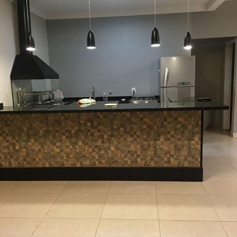 FOTO22 - Casa em Condomínio 4 quartos à venda Itatiba,SP - R$ 1.700.000 - VICN40027 - 24