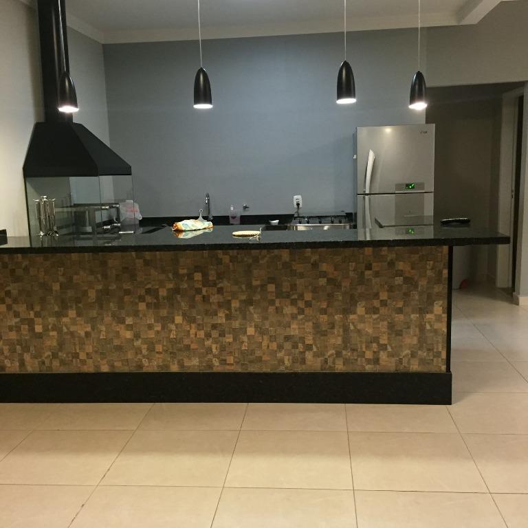 FOTO26 - Casa em Condomínio 4 quartos à venda Itatiba,SP - R$ 1.700.000 - VICN40027 - 28