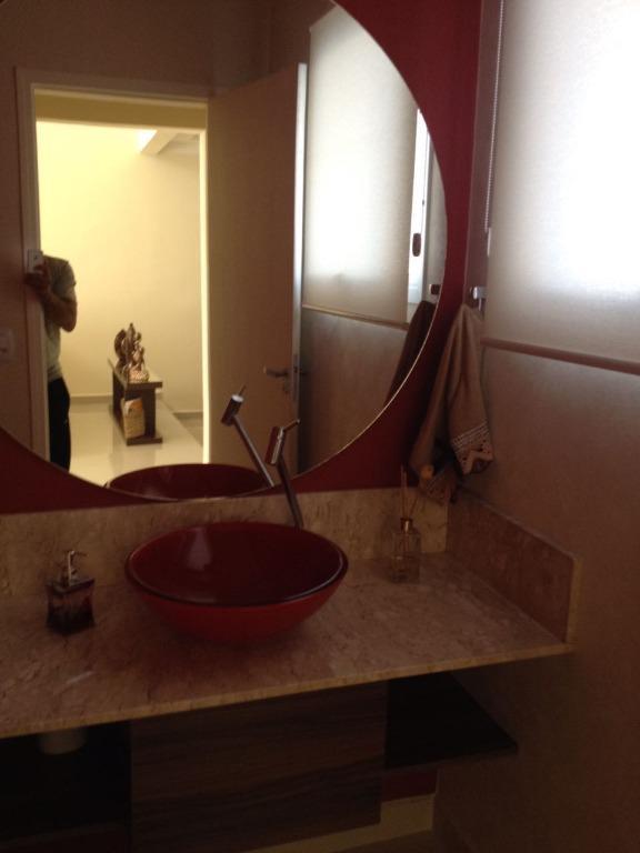 FOTO3 - Casa em Condomínio 4 quartos à venda Itatiba,SP - R$ 1.700.000 - VICN40027 - 5