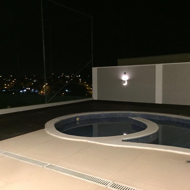 FOTO30 - Casa em Condomínio 4 quartos à venda Itatiba,SP - R$ 1.700.000 - VICN40027 - 32