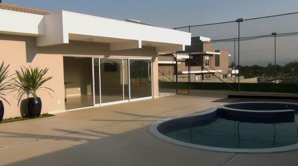 FOTO36 - Casa em Condomínio 4 quartos à venda Itatiba,SP - R$ 1.700.000 - VICN40027 - 38