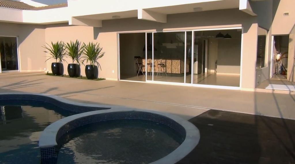 FOTO39 - Casa em Condomínio 4 quartos à venda Itatiba,SP - R$ 1.700.000 - VICN40027 - 41