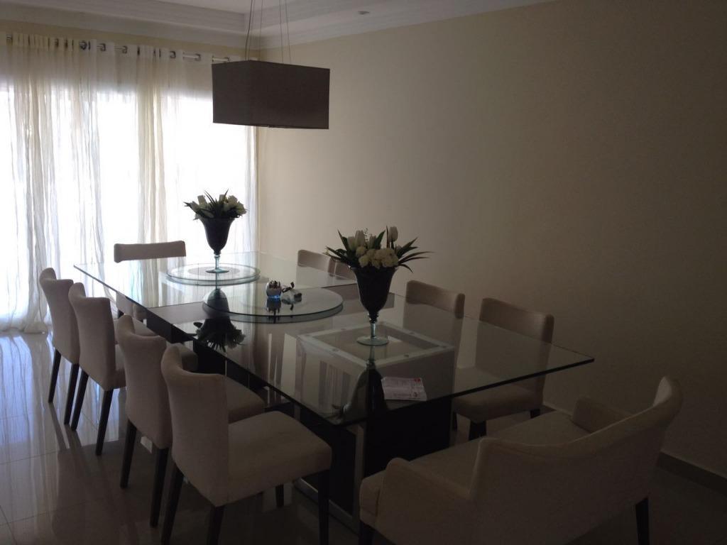 FOTO7 - Casa em Condomínio 4 quartos à venda Itatiba,SP - R$ 1.700.000 - VICN40027 - 9
