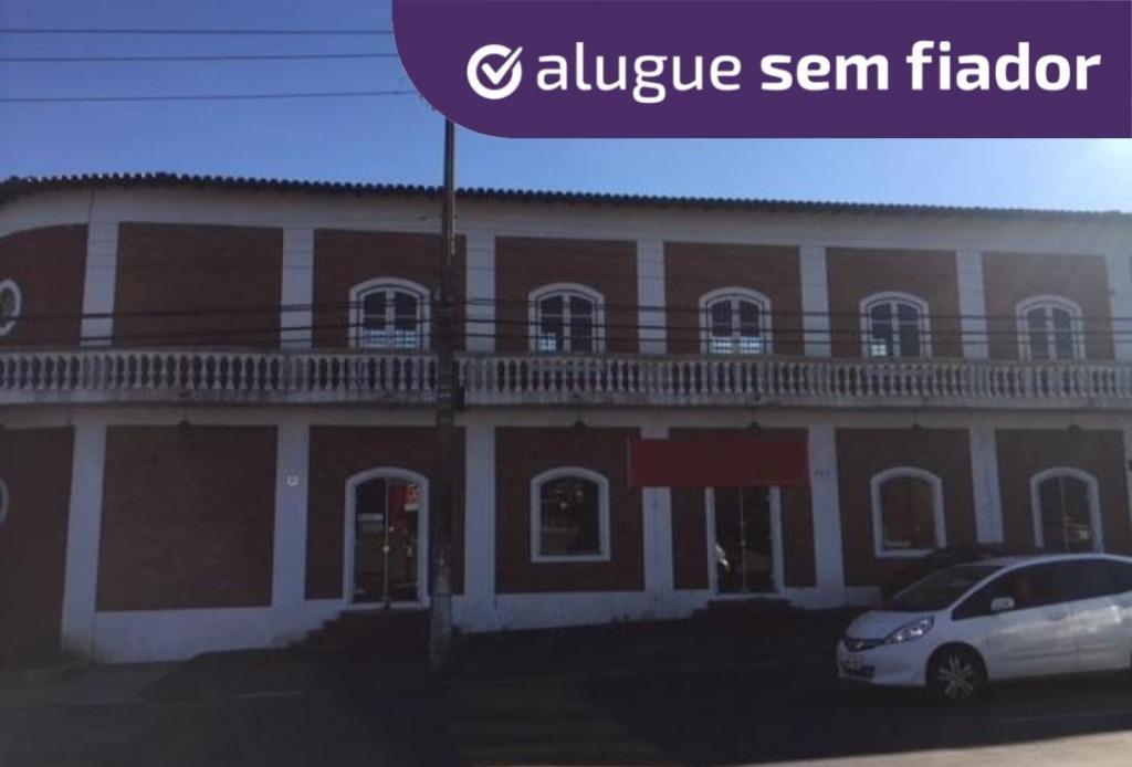 FOTO0 - Casa Comercial 600m² para venda e aluguel Itatiba,SP - R$ 2.700.000 - CA1204 - 1