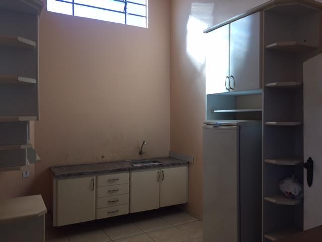 FOTO11 - Casa Comercial 600m² para venda e aluguel Itatiba,SP - R$ 2.700.000 - CA1204 - 13