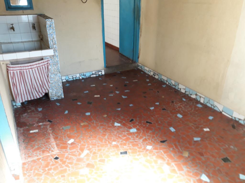 FOTO1 - Casa 2 quartos à venda Itatiba,SP - R$ 180.000 - CA1215 - 3
