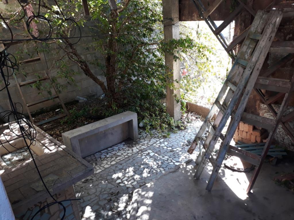 FOTO11 - Casa 2 quartos à venda Itatiba,SP - R$ 180.000 - CA1215 - 13