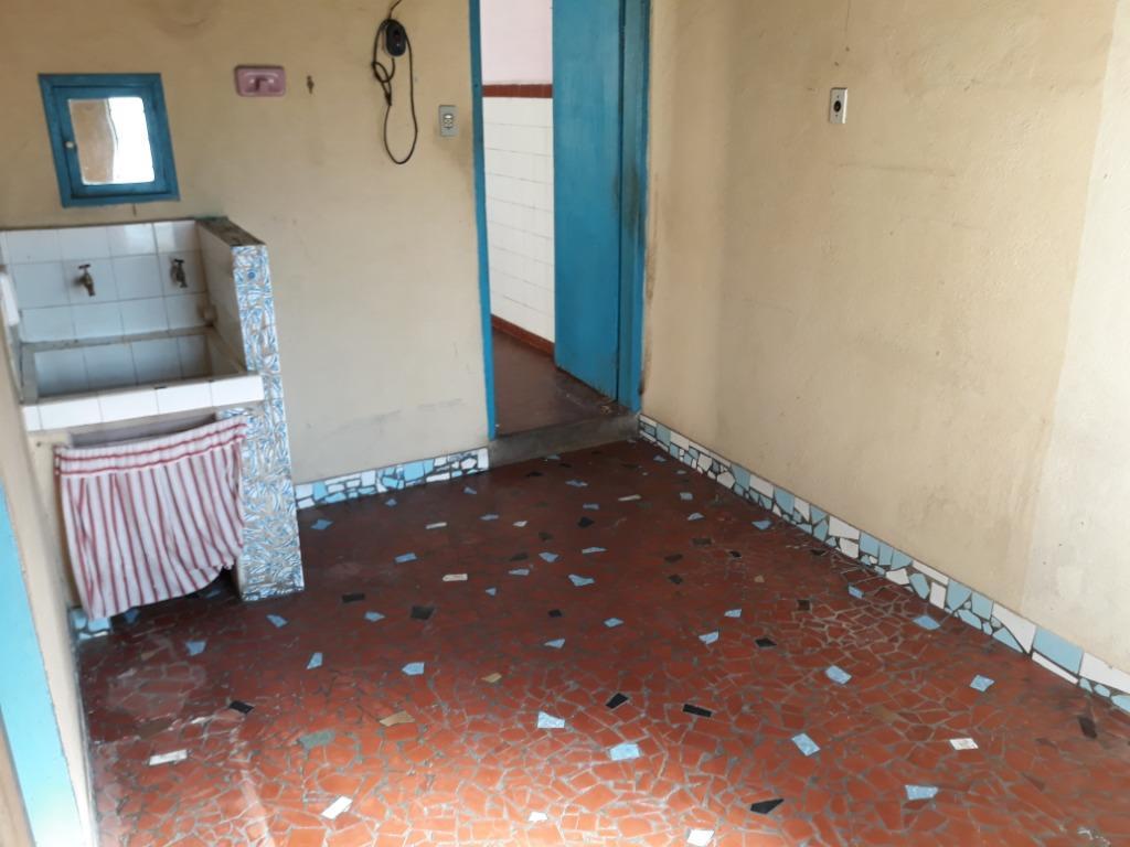 FOTO2 - Casa 2 quartos à venda Itatiba,SP - R$ 180.000 - CA1215 - 4