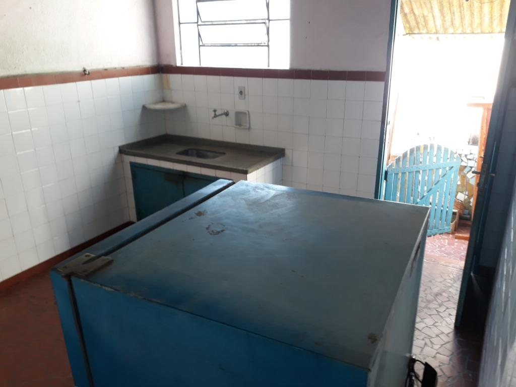 FOTO5 - Casa 2 quartos à venda Itatiba,SP - R$ 180.000 - CA1215 - 7