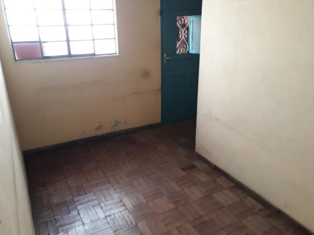 FOTO7 - Casa 2 quartos à venda Itatiba,SP - R$ 180.000 - CA1215 - 9