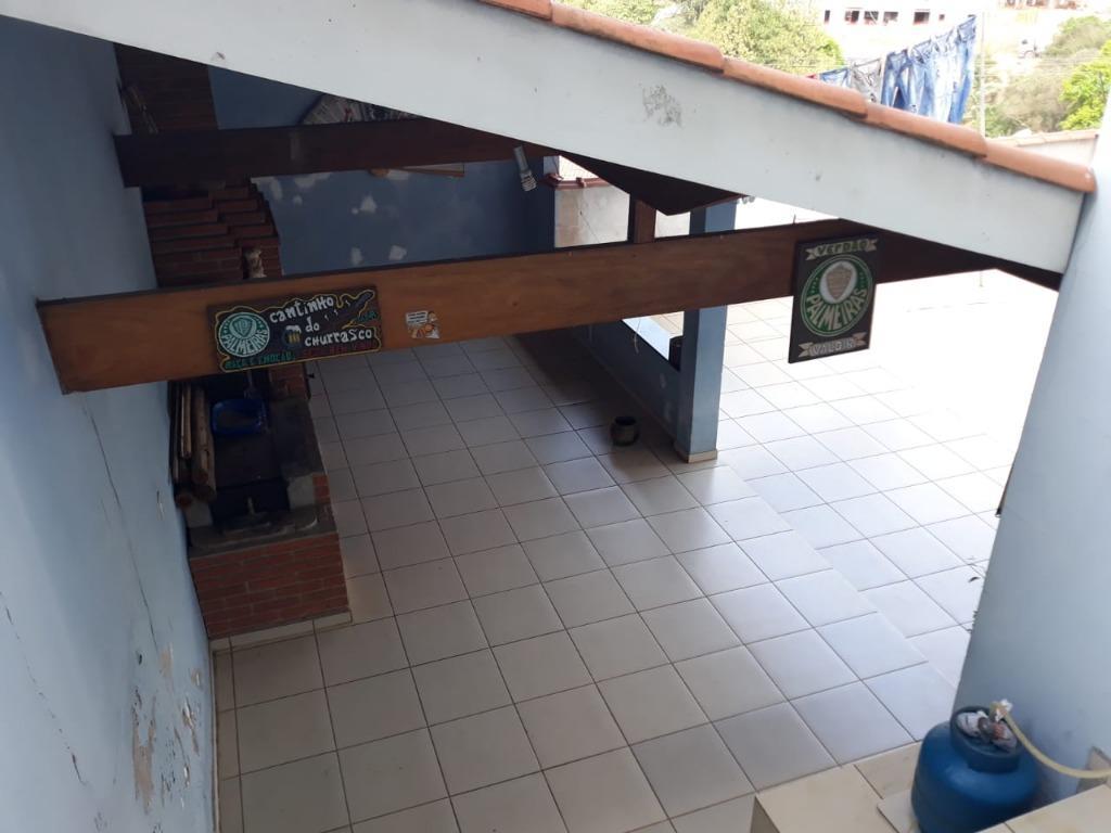 FOTO12 - Casa 3 quartos à venda Itatiba,SP - R$ 480.000 - CA1226 - 14