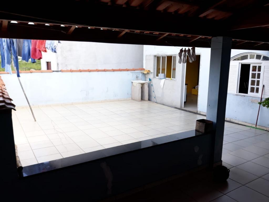 FOTO15 - Casa 3 quartos à venda Itatiba,SP - R$ 480.000 - CA1226 - 17