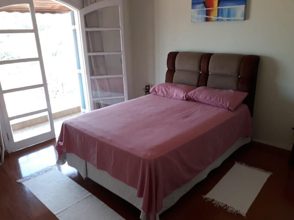 FOTO2 - Casa 3 quartos à venda Itatiba,SP - R$ 480.000 - CA1226 - 4