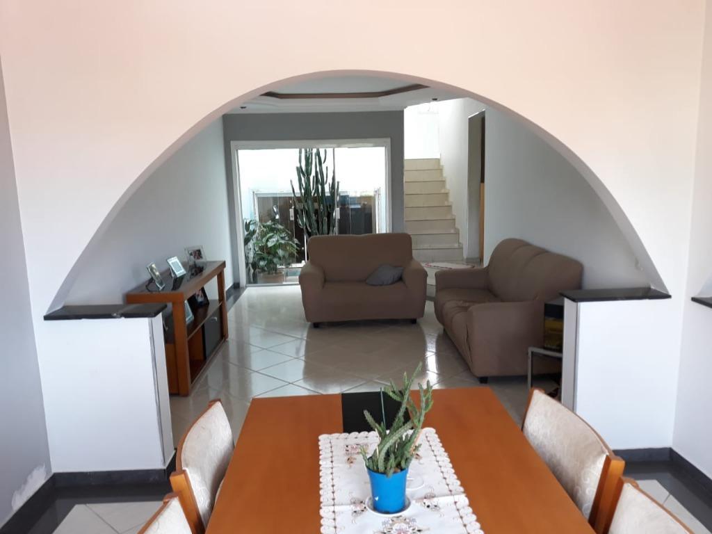 FOTO22 - Casa 3 quartos à venda Itatiba,SP - R$ 480.000 - CA1226 - 24