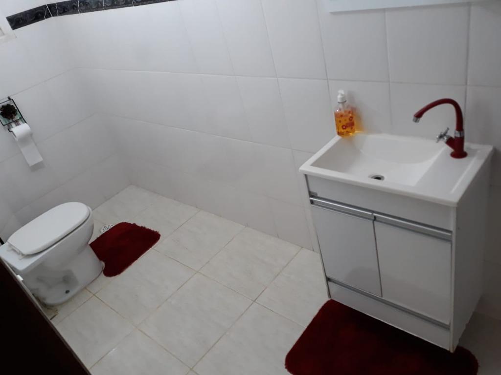 FOTO25 - Casa 3 quartos à venda Itatiba,SP - R$ 480.000 - CA1226 - 27
