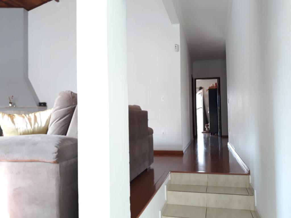 FOTO27 - Casa 3 quartos à venda Itatiba,SP - R$ 480.000 - CA1226 - 29