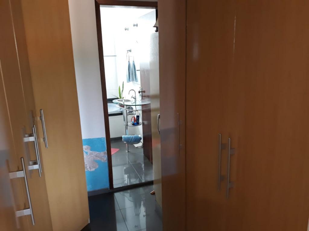 FOTO3 - Casa 3 quartos à venda Itatiba,SP - R$ 480.000 - CA1226 - 5