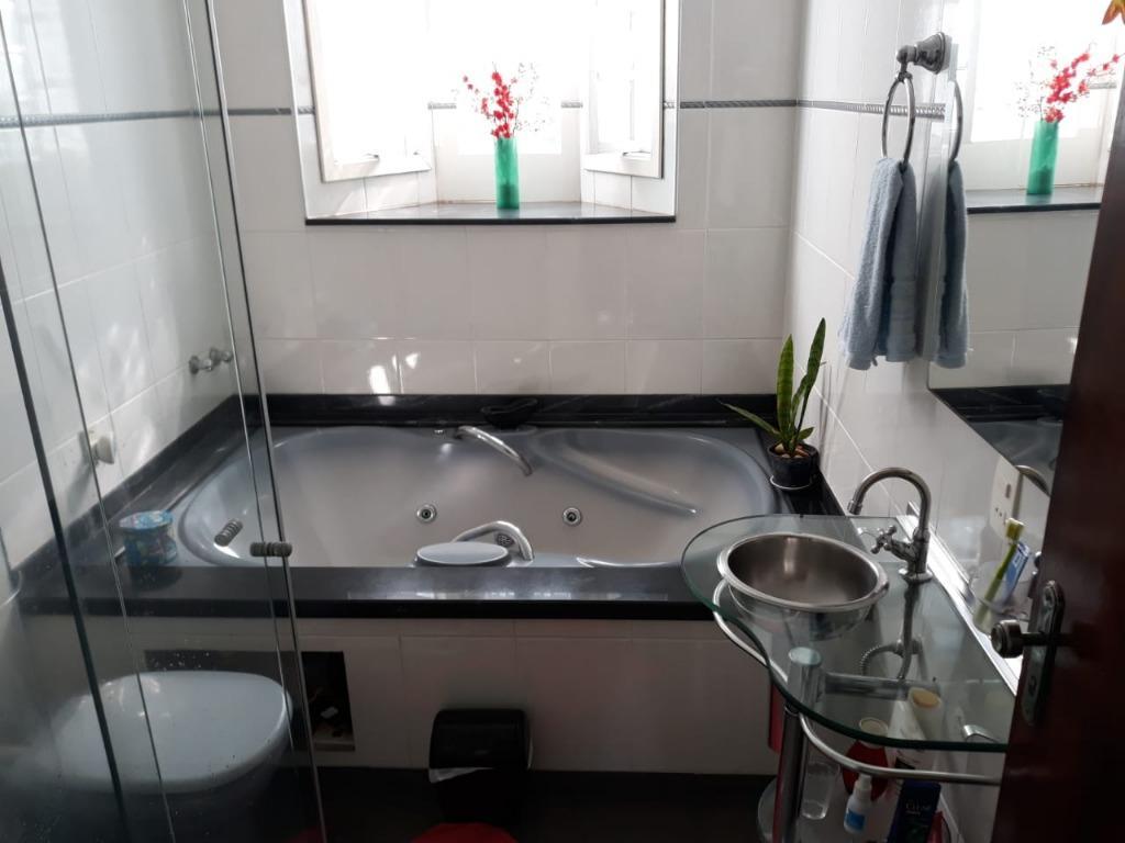 FOTO4 - Casa 3 quartos à venda Itatiba,SP - R$ 480.000 - CA1226 - 6