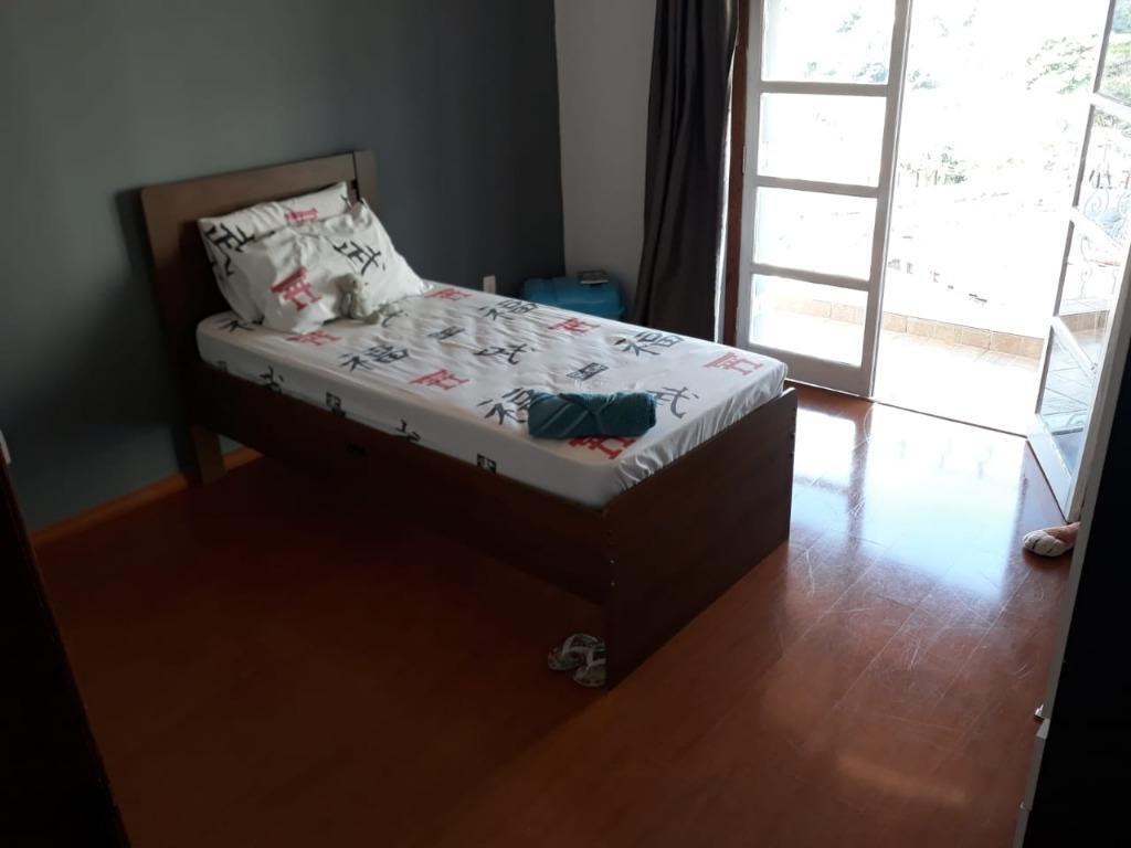FOTO5 - Casa 3 quartos à venda Itatiba,SP - R$ 480.000 - CA1226 - 7