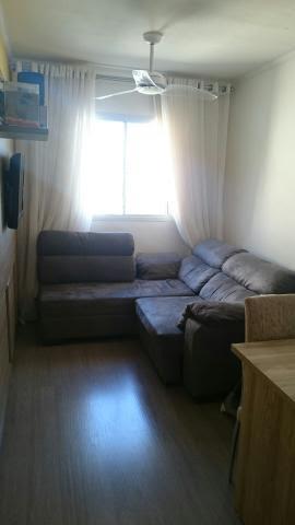 FOTO0 - Apartamento 2 quartos à venda Jundiaí,SP - R$ 212.000 - AP0271 - 1