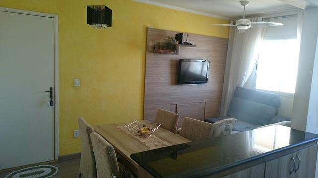 FOTO7 - Apartamento 2 quartos à venda Jundiaí,SP - R$ 212.000 - AP0271 - 9