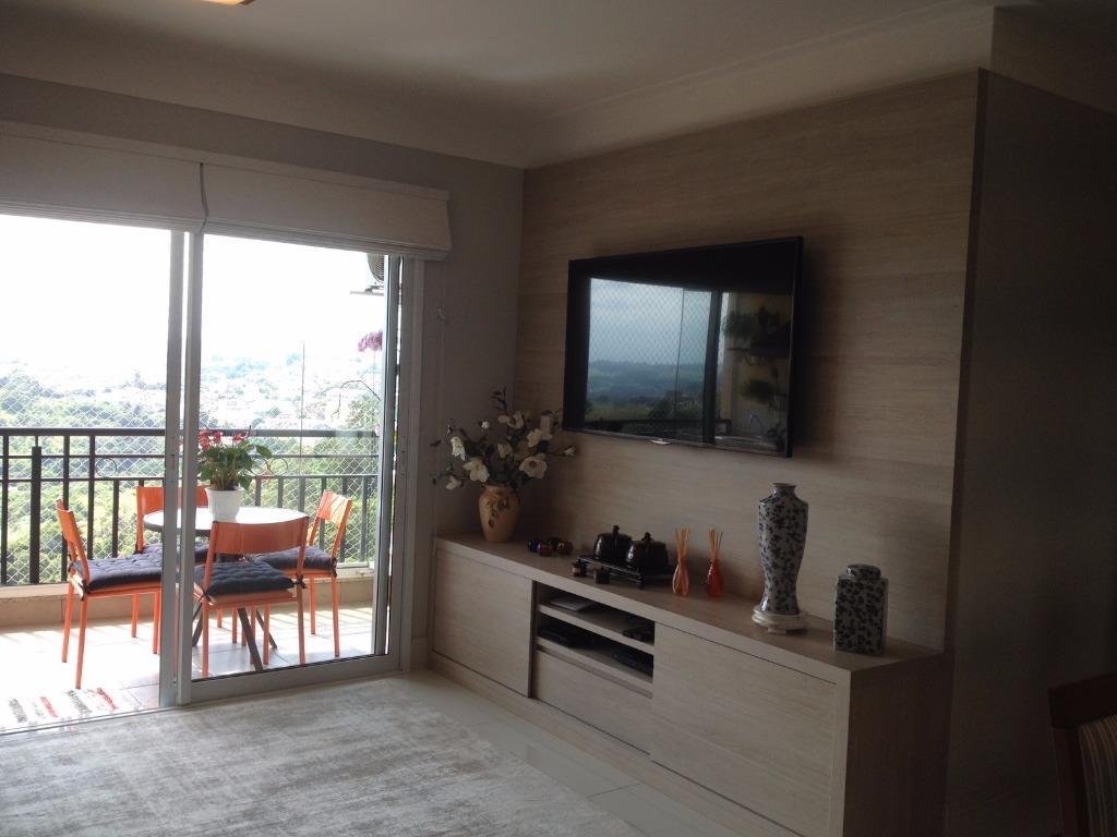 FOTO0 - Apartamento 3 quartos à venda Itatiba,SP - R$ 800.000 - AP0276 - 1