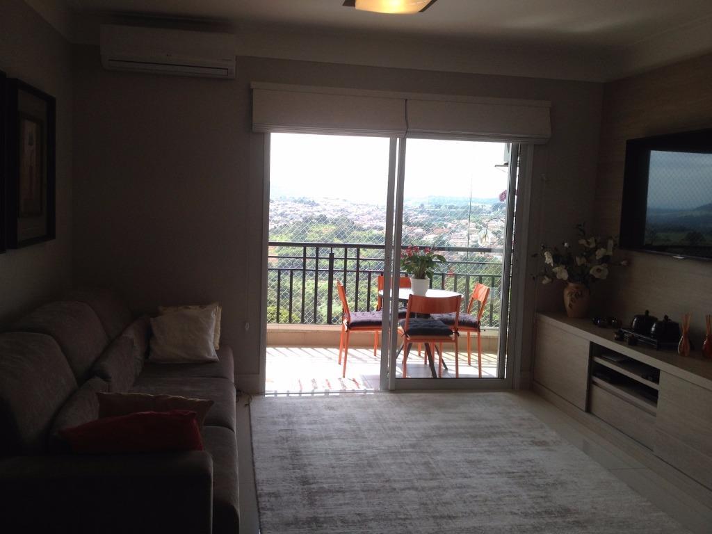 FOTO1 - Apartamento 3 quartos à venda Itatiba,SP - R$ 800.000 - AP0276 - 3