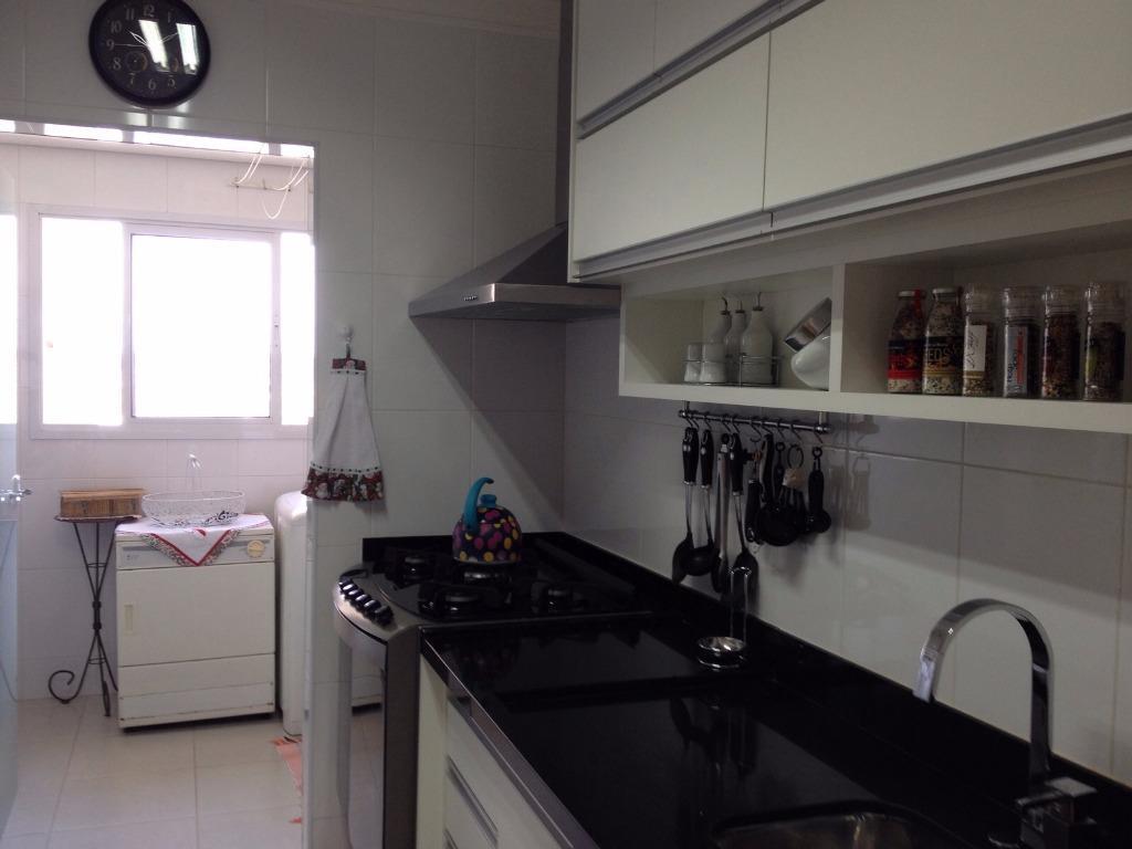 FOTO24 - Apartamento 3 quartos à venda Itatiba,SP - R$ 800.000 - AP0276 - 26