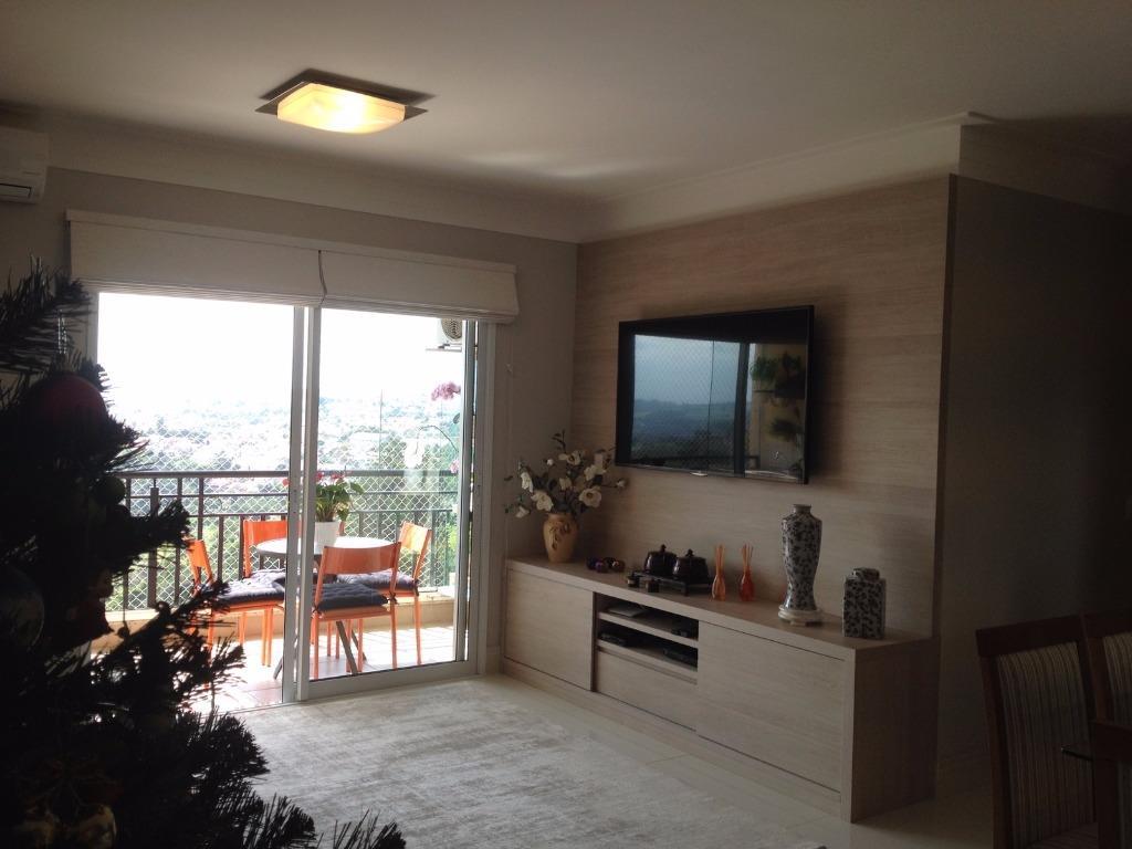FOTO3 - Apartamento 3 quartos à venda Itatiba,SP - R$ 800.000 - AP0276 - 5