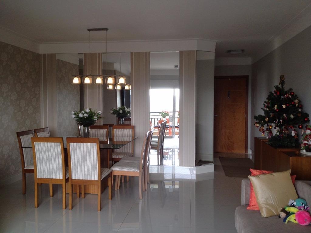 FOTO4 - Apartamento 3 quartos à venda Itatiba,SP - R$ 800.000 - AP0276 - 6