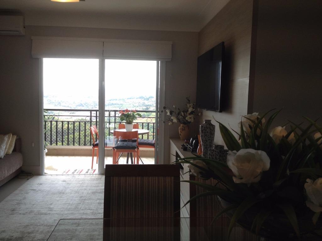 FOTO9 - Apartamento 3 quartos à venda Itatiba,SP - R$ 800.000 - AP0276 - 11