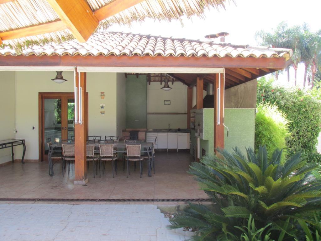 FOTO13 - Casa em Condomínio 4 quartos à venda Itatiba,SP - R$ 3.000.000 - VICN40099 - 15