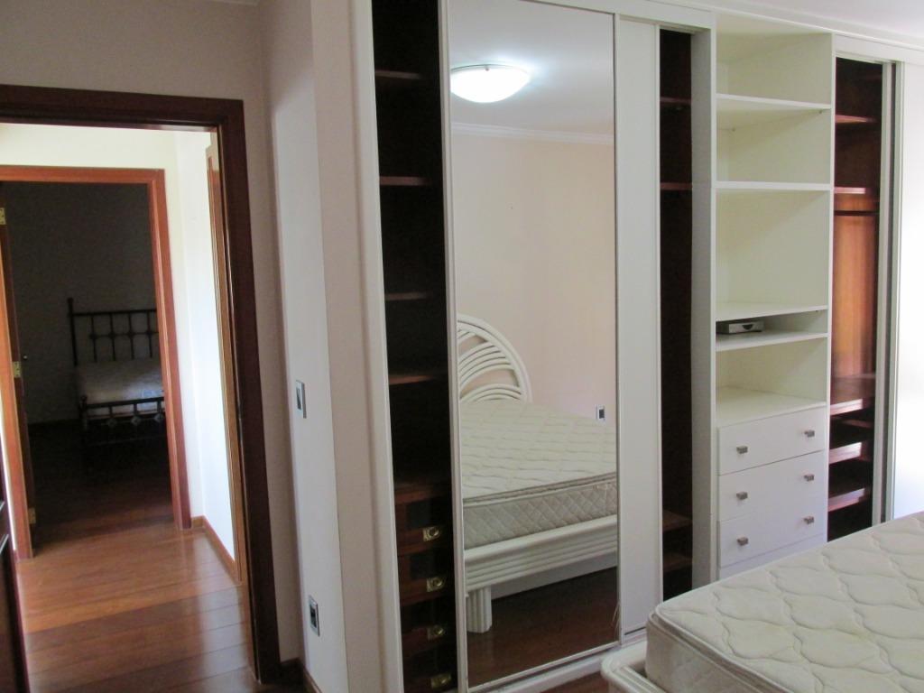 FOTO20 - Casa em Condomínio 4 quartos à venda Itatiba,SP - R$ 3.000.000 - VICN40099 - 22
