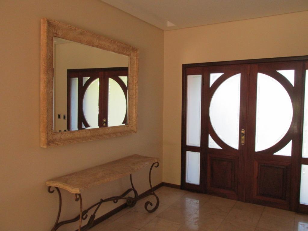 FOTO25 - Casa em Condomínio 4 quartos à venda Itatiba,SP - R$ 3.000.000 - VICN40099 - 27