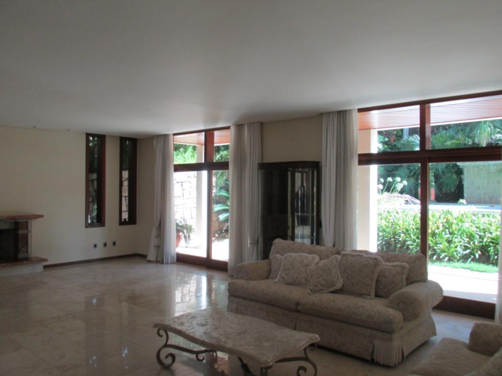 FOTO6 - Casa em Condomínio 4 quartos à venda Itatiba,SP - R$ 3.000.000 - VICN40099 - 8