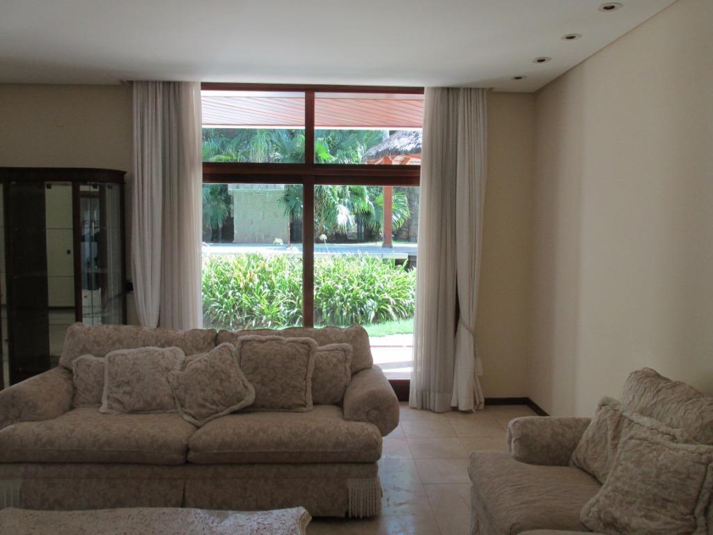 FOTO8 - Casa em Condomínio 4 quartos à venda Itatiba,SP - R$ 3.000.000 - VICN40099 - 10