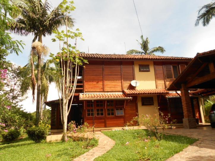 FOTO1 - Casa 3 quartos à venda Itatiba,SP - R$ 650.000 - CA1312 - 3