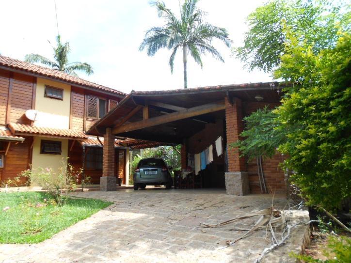 FOTO3 - Casa 3 quartos à venda Itatiba,SP - R$ 650.000 - CA1312 - 5