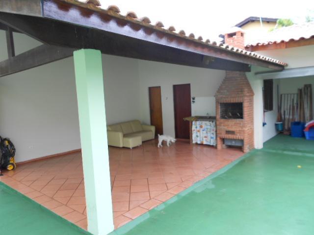 FOTO0 - Casa 2 quartos à venda Itatiba,SP - R$ 500.000 - CA1313 - 1