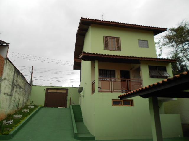 FOTO1 - Casa 2 quartos à venda Itatiba,SP - R$ 500.000 - CA1313 - 3