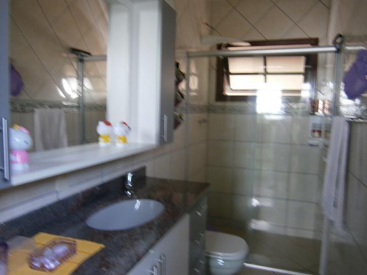 FOTO21 - Casa 2 quartos à venda Itatiba,SP - R$ 500.000 - CA1313 - 23