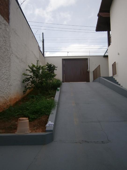 FOTO29 - Casa 2 quartos à venda Itatiba,SP - R$ 500.000 - CA1313 - 31