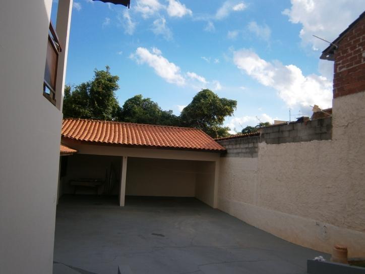 FOTO36 - Casa 2 quartos à venda Itatiba,SP - R$ 500.000 - CA1313 - 38