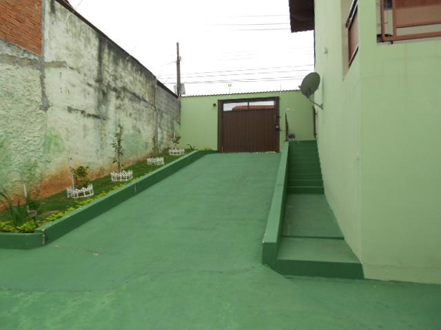 FOTO4 - Casa 2 quartos à venda Itatiba,SP - R$ 500.000 - CA1313 - 6