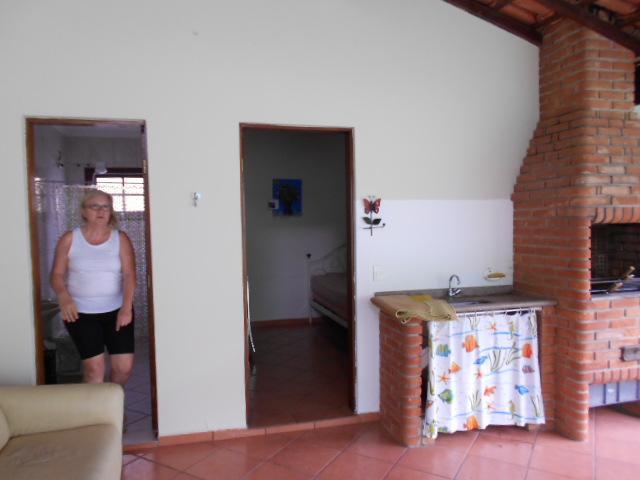FOTO8 - Casa 2 quartos à venda Itatiba,SP - R$ 500.000 - CA1313 - 10