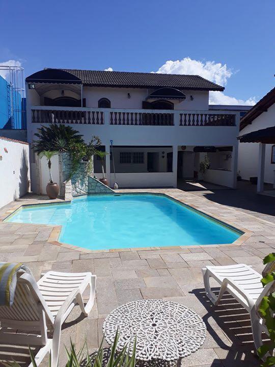FOTO0 - Casa 5 quartos à venda Peruíbe,SP - R$ 980.000 - CA1319 - 1