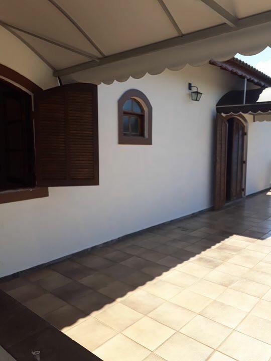 FOTO11 - Casa 5 quartos à venda Peruíbe,SP - R$ 980.000 - CA1319 - 13