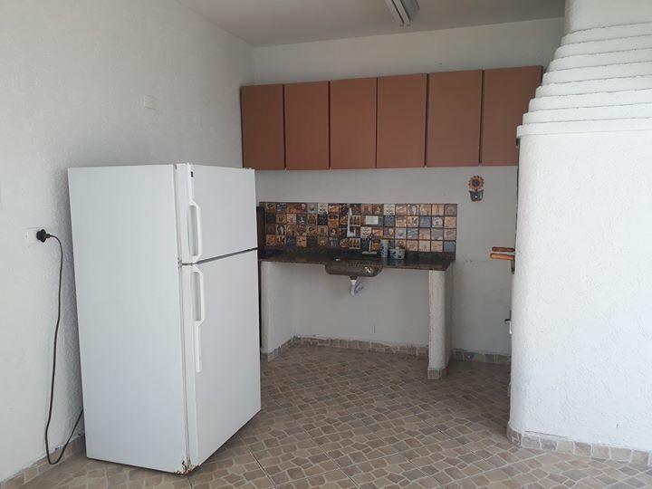 FOTO13 - Casa 5 quartos à venda Peruíbe,SP - R$ 980.000 - CA1319 - 15